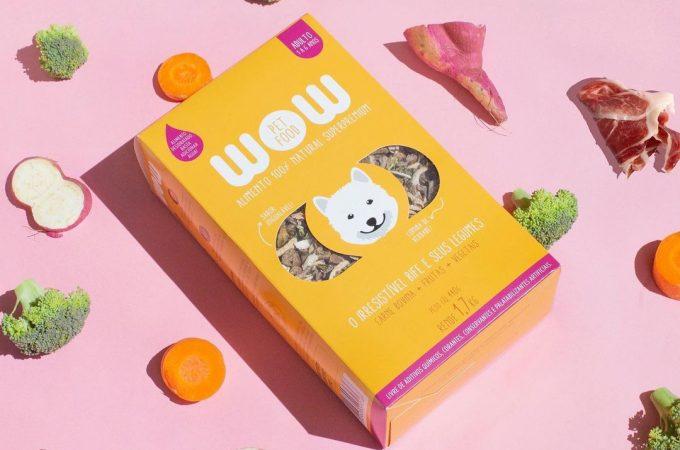 Você sabe o que o seu pet está comendo?
